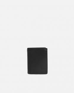 Wallet BIBA Michigan de piel