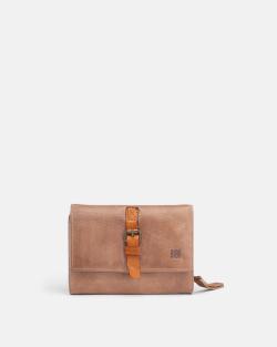 Wallet BIBA Silverton de piel