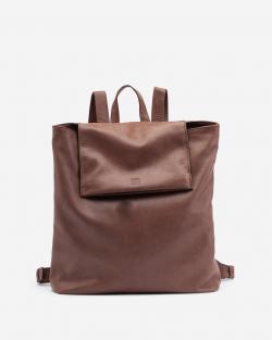 Backpack BIBA Wilton de piel