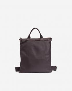 Backpack BIBA Ozark de piel