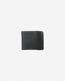 Wallet BIBA Illinoise de piel