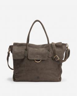 Handbag BIBA Collins de piel